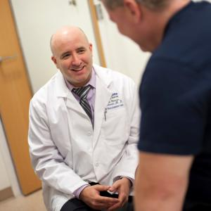 Top Joint Replacement Surgeon to Lead NYU Langone's Adult