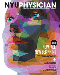 NYU Physician Winter 2016 Issue