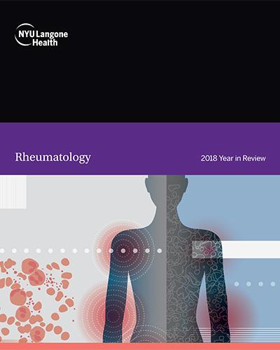 Rheumatology 2018 Year in Review Cover