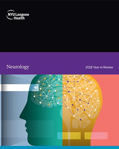 Neurology 2018 Year in Review Cover